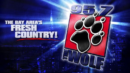 95.7 The Wolf